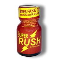 Buy PWD Super Rush Poppers