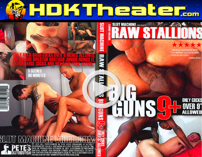Slut Machine: BIG GUNS 9+