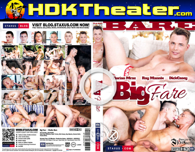 Bare: BIG FARE