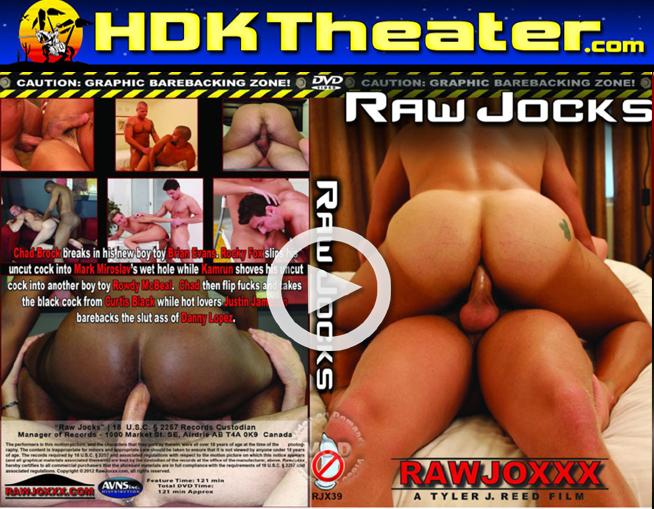 RawJoxxx: RAW JOCKS