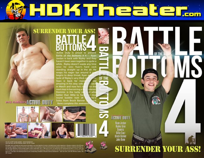 Active Duty: BATTLE OF THE BOTTOMS 4