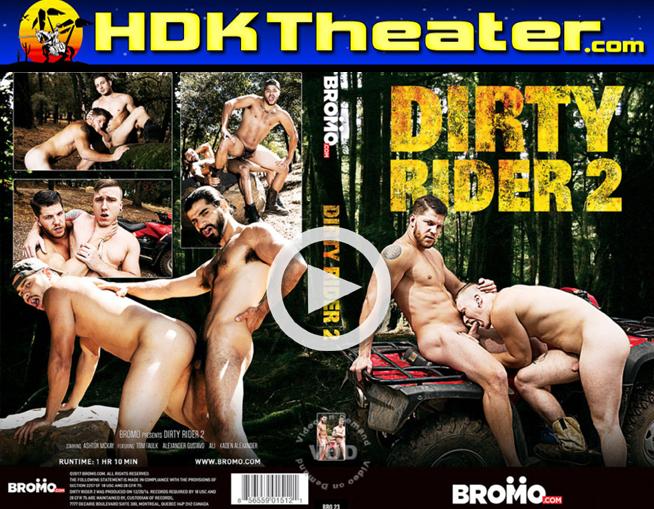 Bromo: DIRTY RIDER 2