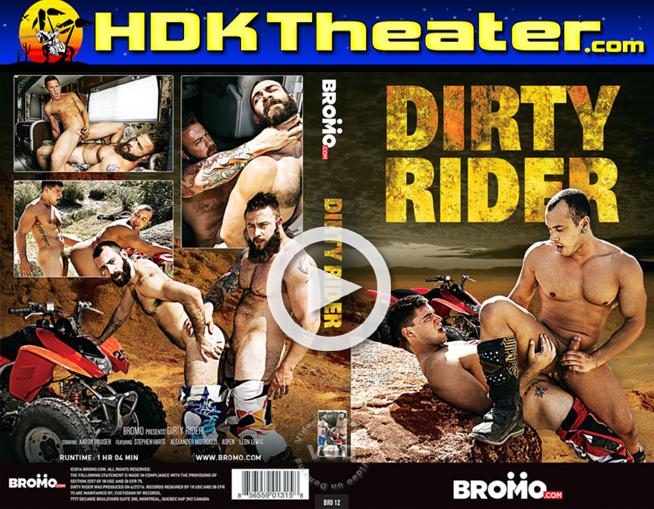 Bromo: DIRTY RIDER