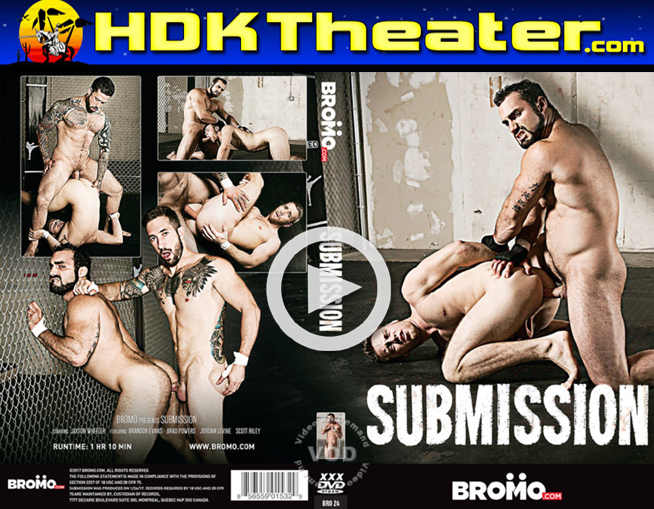 Bromo: SUBMISSION